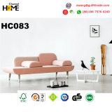 Sofá de madeira da mobília moderna Home ajustado (HC083)