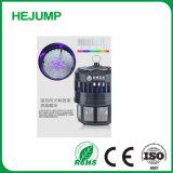 der Luft-4.5W Blockiermoskito-Steuerlampe Fluss Des Wechselstrom-LED