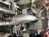 PU-gewundene Stahldraht-verstärkte Schlauch-Strangpresßling-Zeile