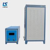 Electrónica de 300kw el calentamiento por inducción de la máquina para forjar
