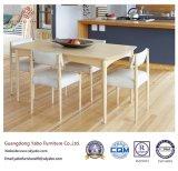 Restaurante mobiliário com restaurante cadeira e mesa para venda (YB-R7)