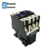 Elettrodomestici del contattore 32A di CA di serie di Hvacstar Cjx2 380V