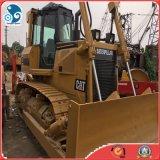 Buona condizione del bulldozer del gatto D7g dal trattore a cingoli degli S.U.A.