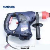 Makute Berufsenergien-Hilfsmittel-Hammer-Bohrgerät (HD012)