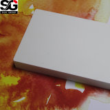 Placa branca da espuma da co-extrusão do PVC do fabricante profissional