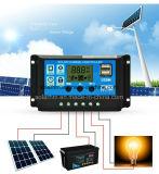 [12ف24ف] [10ا] شمسيّة حشوة جهاز تحكّم لأنّ وحدة نمطيّة شمسيّة