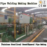 Pijp die Machine Wedling voor Naadloos Roestvrij staal Tupe maken