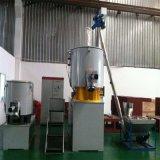 PVC de alta velocidad de la máquina de mezcla fría y caliente