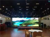 La haute définition pleine couleur intérieure P2.5 Panneau affichage LED