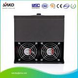 AC 삼상 230V의 변하기 쉬운 주파수 변환장치에 15kw AC
