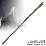 Hobbit Gandalf Staffgandalf Stick185cm de passeio