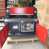 Máquinas de corte grande mainstream na indústria de PVC (JM-1325T)
