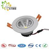 Peonylighting Suppling 15W Patended LEDは良質LEDチップおよびドライバーとつく
