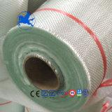Tela Roving tejida fibra de vidrio, E-Vidrio