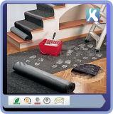 Краски поглощают из переработанных коврик для дома украшения