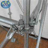 Ringlock acero andamios para construcción