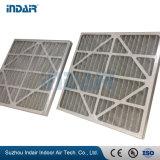 El papel de filtro de aire desechables de alta calidad