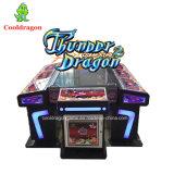 海洋King2釣ゲーム・マシンのソフトウェアキットと雷ドラゴンの海洋モンスター