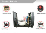 De in het groot Controle van de ServoMotor van de Regelgever van het Voltage van de Fabriek Automatische