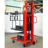 подборщик заказа емкости 300kg самоходный