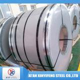 Strato laminato a freddo e bobina dell'acciaio inossidabile