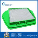 Зеленый Квадрат фильтр HEPA для домашних хозяйств и управление пылесосом