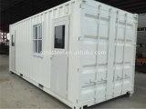 De populairste Goedkope PrefabWoningbouw van de Verschepende Container