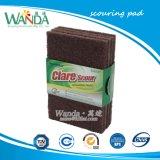 Abschleifende Reinigungs-Auflagebrown-Reinigung-Auflage für Küche-Reinigung
