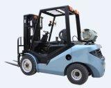 Benzin 3.0t LPG-Gabelstapler 3000kg