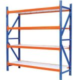 Longspan Metal Shelf