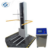 L'emballage de pivotement automatique de l'ISO Double zéro Le test de chute de l'équipement