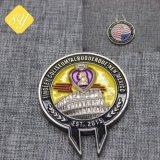 工場価格のエナメルの記念する海賊コピーのレプリカの記念品の硬貨