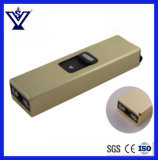 新しい特許を取られた小型はスタン銃の懐中電燈(SYSG-296)を
