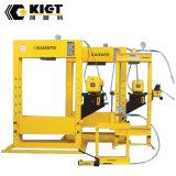 Materielle hydraulische Presse-Stahlmaschine