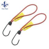 Оптовая торговля: ЭЛАСТИЧНЫЙ КРЕПЕЖ различного диаметра эластичные шнур с крюком черного цвета