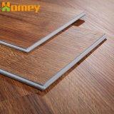Planchers de vinyle en plastique décoratifs en PVC à bas prix