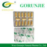 Natural de alta calidad Extracto de Raíz de jengibre orgánico/Gingerol OEM Service