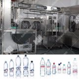 Bom preço Cgf Sumo de Água Potável Mineral fabricante da máquina de embalagem de Enchimento