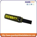 Preço barato Handheld do detetor de metais da tira do diodo emissor de luz (MD150)