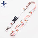Custom строп предохранительного пояса с металлическим крюком для подарков