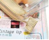 Fördernde Kosmetik-Industrie beweglicher wasserdichter Belüftung-Kosmetik-Beutel