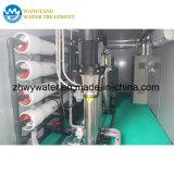 Sistema de Dessalinização do tipo RO Furo de Tratamento de Água