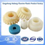 Het plastic Nylon Deel van de Machine van het Toestel Nylon met CNC Machine