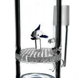 Caldo! Impianto di perforazione di vetro Waterpipe della LIMANDA del favo dell'impianto offshore del riciclatore dei tubi di acqua di disegno animale