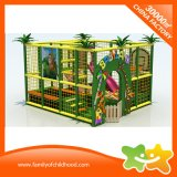 Guangzhou Daycare Kids Commercial Indoor Playground Equipment