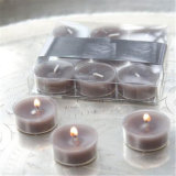 [هندمد] [تليغت] حزم شمعة مع صندوق جميل