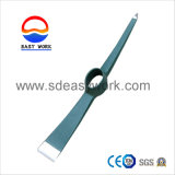 Testa d'acciaio /Pickaxe del selezionamento che rotola l'occhio forgiato di ovale di alta qualità