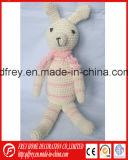 Giocattolo caldo sveglio del Crochet di Pasqua di vendita del coniglietto