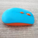 Neue Ankunfts-preiswerte drahtlose bunte Maus 4D