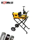 1500W de haute qualité utilisé filetage de tuyau & Cutting & Machines Reamering (SQ50E)